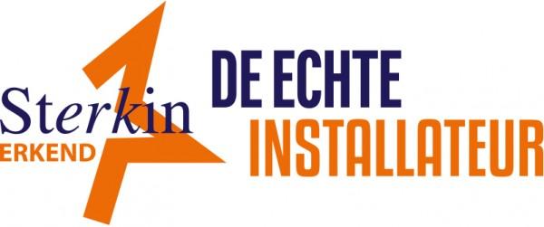 Erkende Sterkin Installateur Goois Verwarmings- en Installatiebedrijf Robert van der Poel