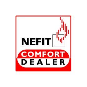 Nefit Comfort Dealer Goois Verwarmings- en Installatiebedrijf Robert van der Poel
