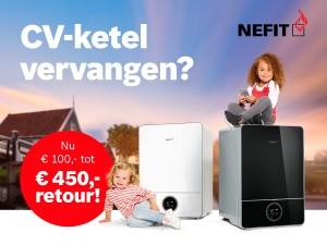 Nefit-Najaar-Actie